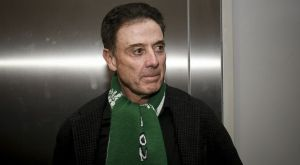 """Εφτασε ο Πιτίνο: """"Παρότι είμαι 41 χρόνια προπονητής, έχω να μάθω πολλά"""""""