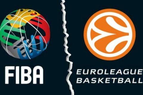 "FIBA Εurope: ""Θα προστατέψουμε διοργανώσεις μας από την EuroLeague"""