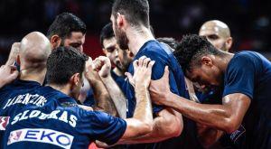 Εθνική: Η κριτική των παικτών στο Παγκόσμιο Κύπελλο