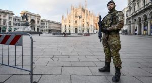 """Ιταλία: """"Δεν πήραμε στα σοβαρά την κατάσταση εξ αρχής"""""""