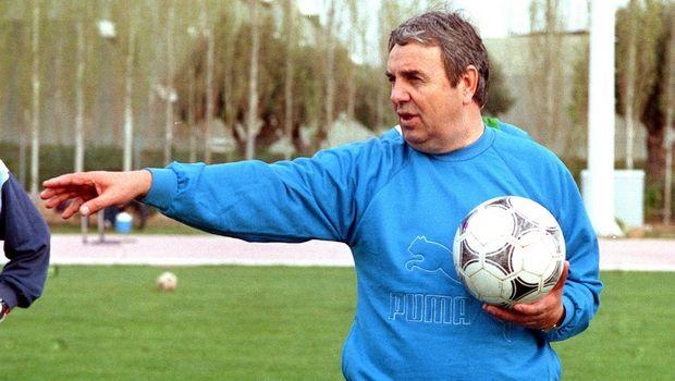 Αντώνης Γεωργιάδης: Το σοβαρό τροχαίο που έβαλε τέλος στην προπονητική καριέρα του