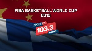 Ο Sport24 Radio συνεχίζει στο πλευρό της Εθνικής στους 16 του Παγκοσμίου Κυπέλλου