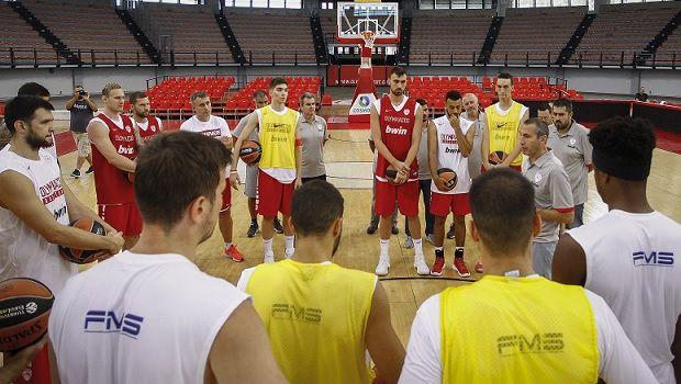 Αναχωρεί για Μέτσοβο την Κυριακή ο Ολυμπιακός