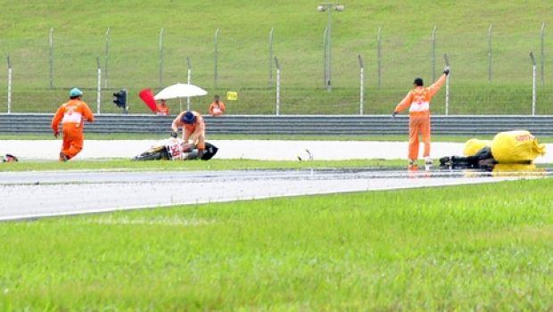 Όταν ο Μάρκο Σιμοντσέλι γκάζωσε για τον παράδεισο - MotoGP