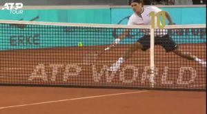 Τένις: 10 κορυφαία ράλι στο χώμα