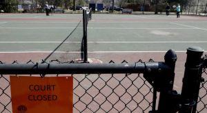 Τουρνουά τένις χωρίς φιλάθλους και στη Γερμανία