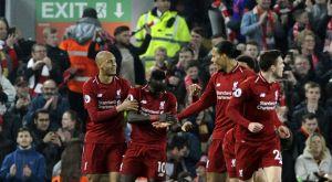 Premier League: Η βαθμολογία μετά τις νίκες Λίβερπουλ και Μάντσεστερ Σίτι