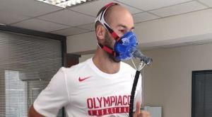Ολυμπιακός: Ιατρικά και εργομετρικά για τους παίκτες