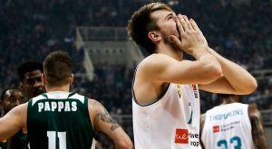 Οριστικό: Νοκ άουτ ο Ντόντσιτς με Παναθηναϊκό!