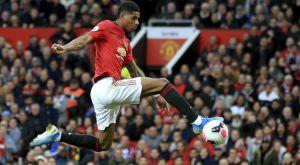 """Γιουνάιτεντ – Λίβερπουλ: Το 1-0 των """"Κόκκινων Διαβόλων"""" με τον Ράσφορντ"""