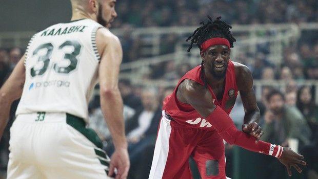 EuroLeague 2018/19: Αυτά θέλουν Παναθηναϊκός - Ολυμπιακός για πρόκριση στα playoffs