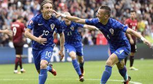 Η αποστολή της Κροατίας για το Παγκόσμιο Κύπελλο 2018