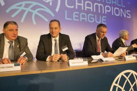 Το πλάνο και τα έσοδα των ομάδων για το Champions League