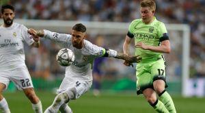 "Champions League: Τα ζευγάρια της φάσης των ""16"""