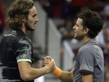 Τσιτσιπάς: Κόντρα σε Τιμ στον τελικό του ATP Finals