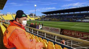 Κορονοϊός: Σταματούν όλες οι αθλητικές δραστηριότητες στην Ιταλία μέχρι 3 Απριλίου