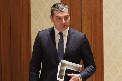 Ο Ζόραν Λάκοβιτς στη συνάντηση των 4 μεγάλων ΠΑΕ του ελληνικού ποδοσφαίρου