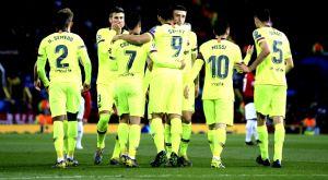 Μάντσεστερ Γιουνάιτεντ – Μπαρτσελόνα 0-1: Βήμα ημιτελικών οι Καταλανοί