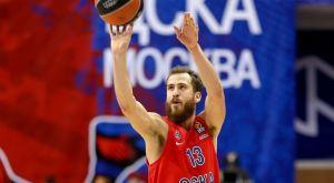 Τα αποτελέσματα, η κατάταξη, ο MVP και το πρόγραμμα της EuroLeague (15αγ.)