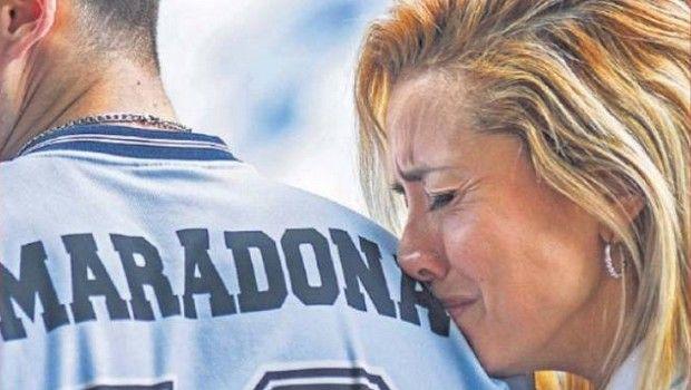 Μαραντόνα: Έτσι τον αποχαιρέτησαν τα διεθνή ΜΜΕ