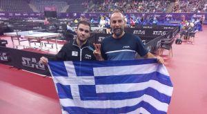 Στον τελικό του Ευρωπαϊκού πρωταθλήματος ο Σγουρόπουλος