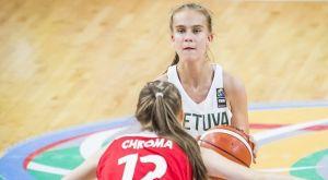 EuroLeague Γυναικών: Ιστορικό ντεμπούτο για 14χρονη!