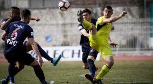 Football League: Τεσσάρα ο Κισσαμικός στην έδρα του πρωτοπόρου Βόλου