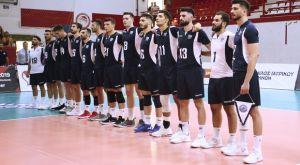 Silver European League: Νέα νίκη για την Εθνική, 3-0 την Βοσνία