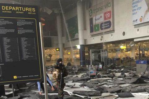 Τρόμος στις Βρυξέλλες: Live όλες οι εξελίξεις