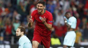 Πορτογαλία – Ολλανδία 1-0: Ο Γκέδες χάρισε το Nations League στους Ίβηρες