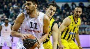 Basket League: Ξανά μαζί στον πάτο της βαθμολογίας Άρης και ΠΑΟΚ