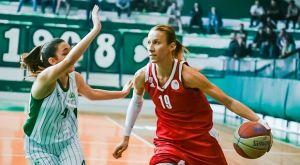 Το κάλεσμα της ομάδας μπάσκετ γυναικών του Ολυμπιακού στον κόσμο