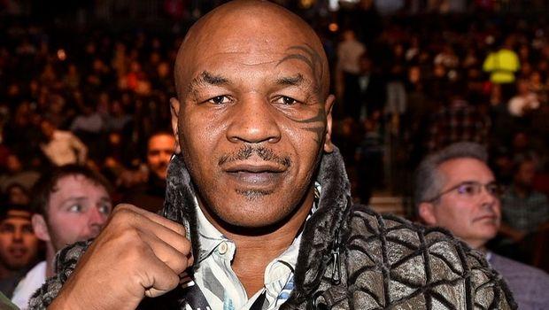 Ατάκες... φωτιά από τον Tyson για τη γνωριμία του με τον Michael Jackson