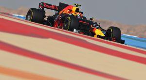 GP Μπαχρέιν FP3: Ταύρος ο Verstappen