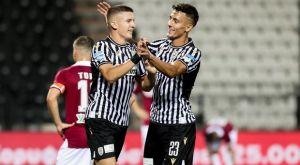 ΠΑΟΚ – ΑΕΛ 1-0: Κρατάει μόνο τη νίκη με τη γκολάρα του Τζόλη