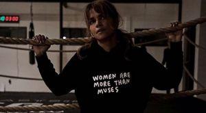 Πρωταγωνίστρια σε ταινία MMA η Halle Berry