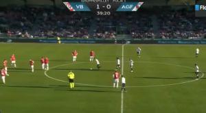 Δανία: Έβαλαν γκολ σε fair play και μετά άφησαν τους αντιπάλους να ισοφαρίσουν
