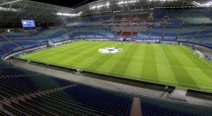 Κορονοϊός: Η UEFA διακόπτει το Champions League και το Europa League