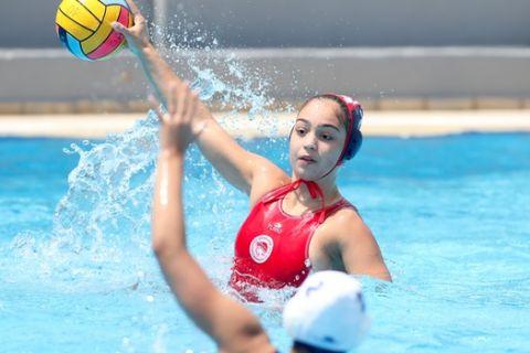 Α1 πόλο γυναικών:Νίκη με 17-1 του Ολυμπιακού επί της Γλυφάδας