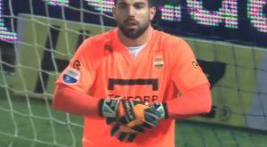 """Λάμπρου: """"Να γευτώ το ελληνικό ποδόσφαιρο με όλα του τα παράξενα"""""""