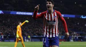 La Liga: Επιτέλους νίκη για την Ατλέτικο