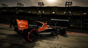 Σε οριακό επίπεδο οι σχέσεις McLaren και Honda