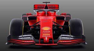 Η Ferrari SF90 του 2019