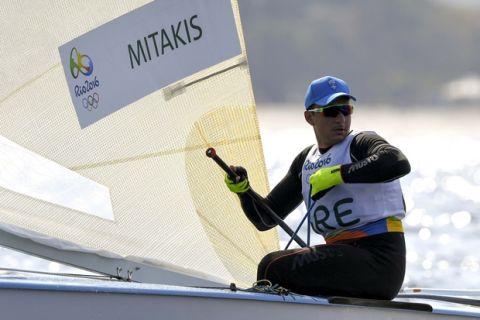 Πρωταθλητές Ελλάδος οι Μάντης και Καγιαλής