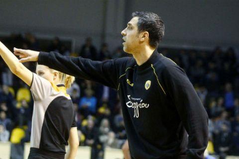 """Το """"Greece - Serbia Basketball Camp"""" του Χατζή επιστρέφει"""