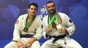 Στα μετάλλια ο Κατσινόπουλος, κόντρα στον τραυματισμό του