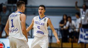 Eurobasket U18: Κόντρα στην Φινλανδία για μία θέση στην 8αδα η Εθνική U18