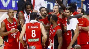 Basketball Champions League: Ο Μπλατ οδήγησε πάλι την Χάποελ Ιερουσαλήμ
