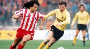 """Trivia: Πόσο καλά γνωρίζετε θρυλικές """"χαίτες"""" του ελληνικού ποδοσφαίρου;"""