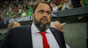 """Μαρινάκης στην Κ19 του Ολυμπιακού: """"Αν δεν αλλάξετε, δεν θα μείνει κανένας"""""""